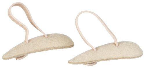 Berkemann Zehenkissen M links Schuhpads, Beige (beige), M
