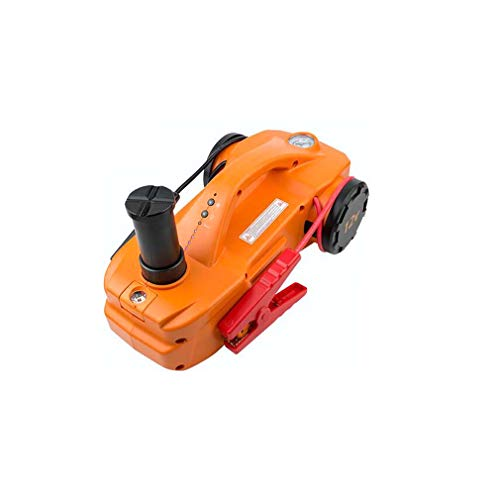 Find Cheap DMQNA Jump Starter,400A Peak 8000Mah Car Jumper, Car Battery Booster Jump Starter,Orange,...