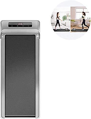 XIGG Laufband Klappbar Elektrisch, Klapplaufband Mini Elektro-Laufband Klapplaufband Motorisiertes Lauf- und Jogging-Fitnessgerät für Ihr Cardio-Training Zuhause