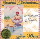 A Storyteller's Version of... Arabian Nights (Audio CD)