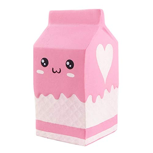 Squishy Toys Kawaii Squeeze Stress Squishies neueste Spielzeug Autism Sensory , Anti Stress Spielzeug Set, Stressabbau und Anti-Angst für Kinder und Erwachsene ADD ADHS Schlüssel (1#)