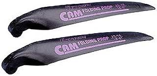 Graupner CAM Folding Propeller Blades, 6x3/15x8cm
