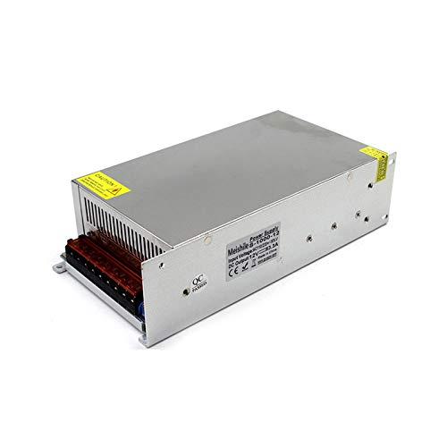 DC 12V 83.3A 1000W LED Fahren Schaltnetzteil Die Industrielle Energieversorgung Monitor - Ausrüstungen Motor Transformator 110/220V AC to DC 12V 1000 Watt Stromversorgung