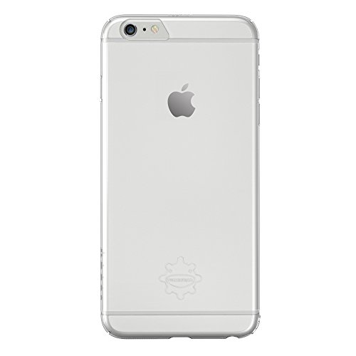 TUNEWEAR eggshell for iPhone 6 Plus (5.5インチ) クリスタルクリア 【正規品】TUN-PH-000325