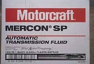 Best Motorcraft Mercon SP XT-6-QSP transmission fluid case 12 quarts Review