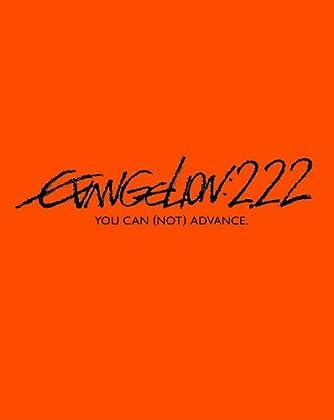 ヱヴァンゲリヲン新劇場版:破 EVANGELION:2.22 YOU CAN (NOT) ADVANCE.(通常版) [Blu-ray]