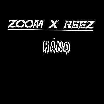 Ráno (feat. Tru Reez)