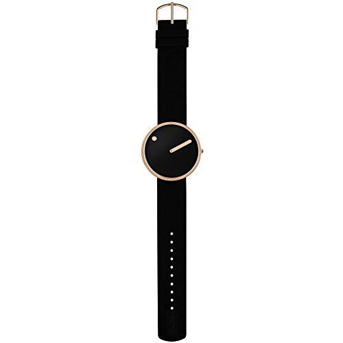 Picto Damen-Armbanduhr Large Analog Quarz 43312-0120r (3943312)