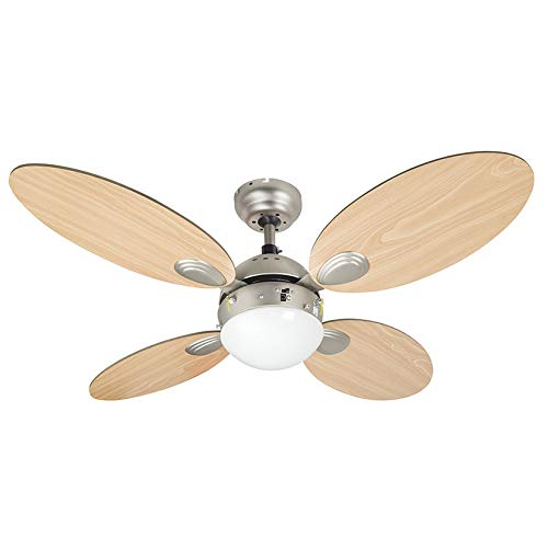 Habitex Ventilatore da Soffitto. M. VTR-4000
