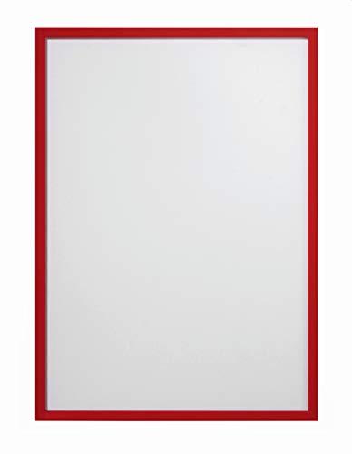 DURABLE BUSINESS Prospekthülle DIN A5 PP glasklar 0,06 mm 25 Hüllen