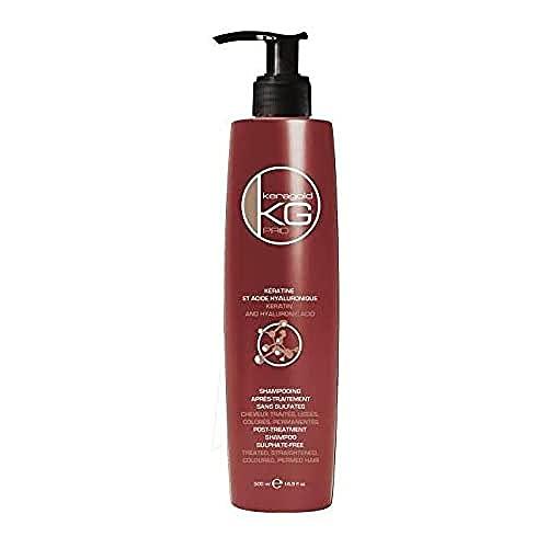 KERAGOLD PRO Shampoing DD sans Sulfate à la...