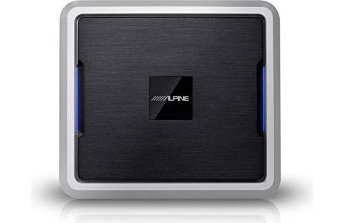 Alpine PXE-08505 Advanced Wireless Digital Sound Processor. Buy it now for 599.95