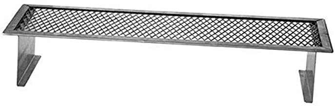 Modernhome MHP Phoenix Holland Gas Grill Mesh Stainless Steel Gas Grill Warming Rack 24.25