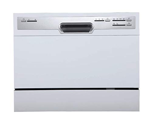Amica ADP0601 Lave Vaisselle couverts6 place_settings 49 decibels Classe: 618248