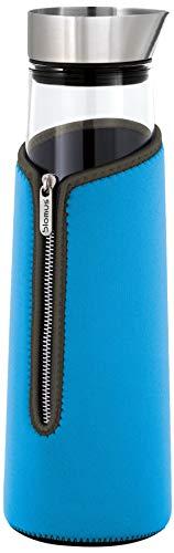 Blomus  63498 Isoliermanschette Acqua blau