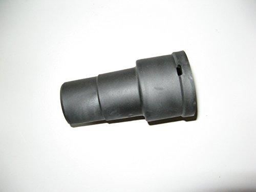 Nilfisk Werkzeugadapter Ø 27 mm/35 mm/38 mm