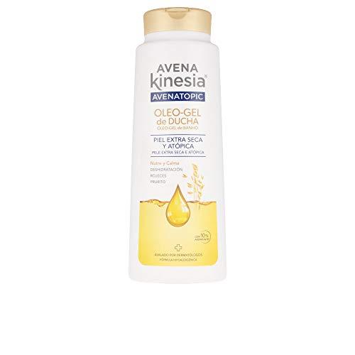 Avena Kinesia Oleo-Gel de Ducha, 600 ml