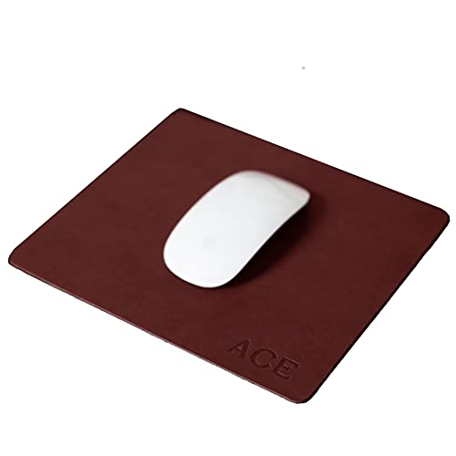 Customized Leather Mouse Pad