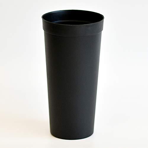 BC プラスチック製ロングポット(中) 14個セット
