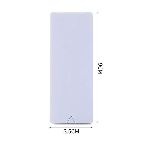 NOLOGO YSSP Wandbehang, selbstklebende Steckdosenhalterung, abnehmbar, 1 Stück 1 Stück.