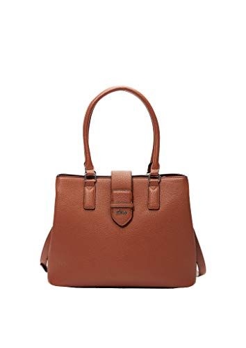 s.Oliver (Bags Damen 201.10.003.30.300.2040698, Tasche, 8765 Brown, one Size