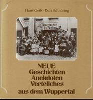 Anekdoten aus Wuppertal 2