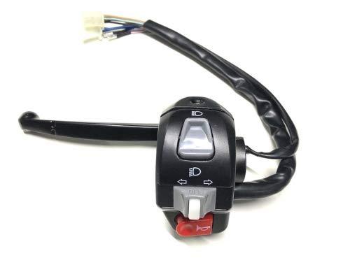Schalter Bremshebel Links für ATU Explorer Race GT Spin GE 50 Speedfight