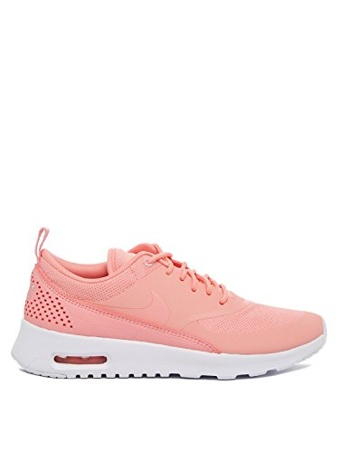 Nike Damen Air Max Thea Sneaker Schwarz/Weiß, 38.5 EU