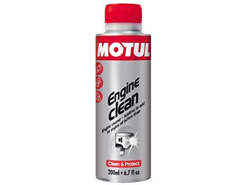 Motul Engine Clean Nettoyant pour intérieur Moteur 200 ML