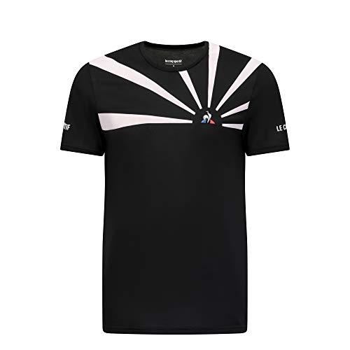 Le Coq Sportif T-Shirt Tennis