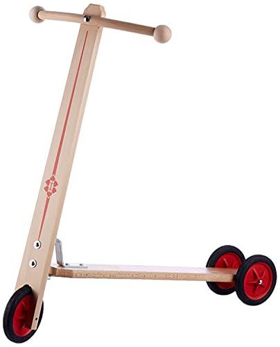 Wenzel 210 - Holzroller, KR 210