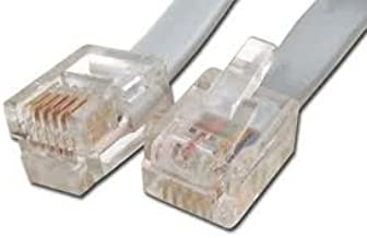 Best rj12 phone cable Reviews