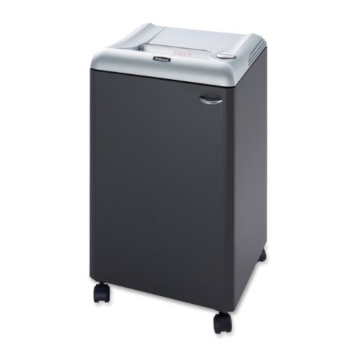 Affordable Fellowes Powershred 2127C 12-14 Sheet Cross-Cut Shredder (3440101),Black/silver