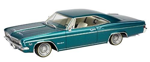 Revell American Model 1/25 1966 Chevy Impala SS Plastic Model 14497