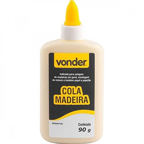 Cola para Madeira 90 gramas 16.72.000.090 Vonder