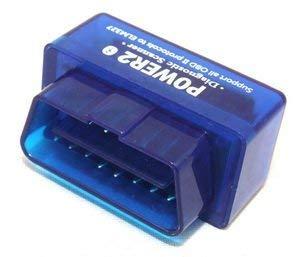 Goliton Cena Mini Bluetooth OBDII OBD2 Diagnostic Scanner auto Scantool Controllare luce del motore del lettore di codice dell'automobile