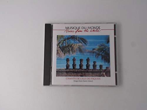 Chants De L'Ile De PÂques (Collection Musique du Monde)