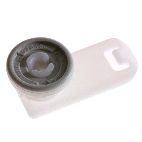 Soporte + cortador de cesta superior–lavavajilla–Brandt, Miele