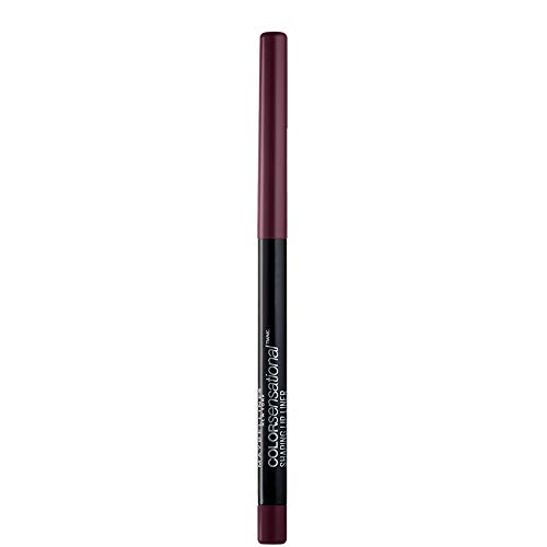 Maybelline New York Color Sensational Shaping Lip Liner No. 110 Rich Wine