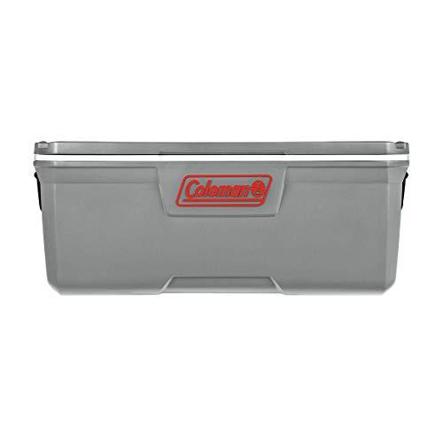 150 quart coleman cooler - 2