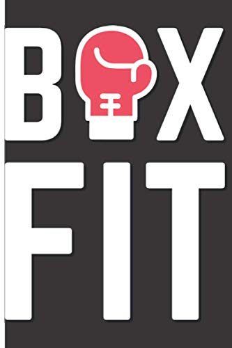 Box Fit: 120 Daily Checklist Pages - 6