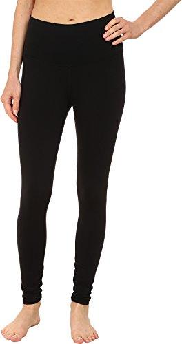 Alo Yoga Women's High Waist Airbrush Legging, Black, M
