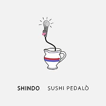 Sushi Pedalò (feat. Joyss, PL433 & Flavio Calaon)