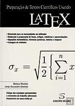 Preparação de Textos Científicos Usando Latex