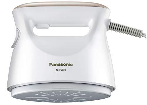 Panasonic clothing steamer Press finishing pink gold tone NI-FS530-PN(Japan Import-No Warranty)