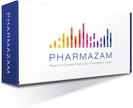 Pharmazam PGx Genetic Test – A Medication Management System Analyzing Your DNA To Make Medications Safer And More Effective.