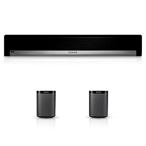 Sonos 5.0 bundle