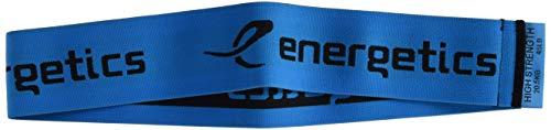 ENERGETICS Unisex– Erwachsene Gymnastik-Band-410596 Gymnastik-Band, Blue, One Size