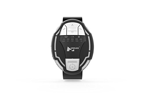 Hubsan HT006 GPS Watch for Hubsan X4 Drone H501S H501A H502S H502E H109S RC Quadcopter -  HT006 US