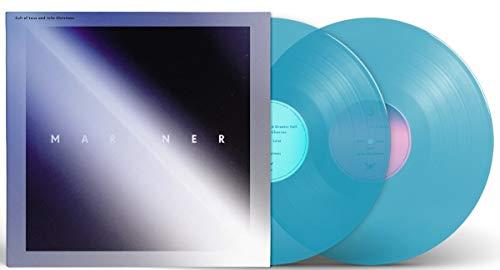 Mariner (Clear Blue 2-Lp) [Vinyl LP]